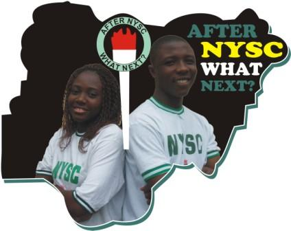 Image result for african life after school nysc